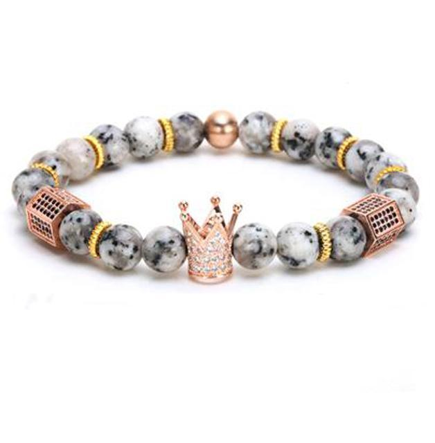[Buy Unique Jewelry For Men Online] - SERAPH LONDON