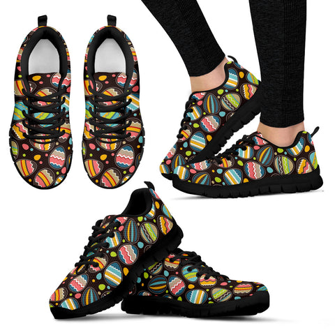 Colorful women's sneakers - Jabrichank.com