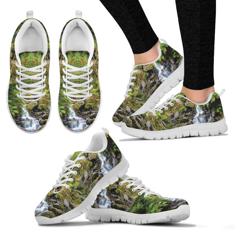 Rain Forest 5 [Women's WS] - Jabrichank.com