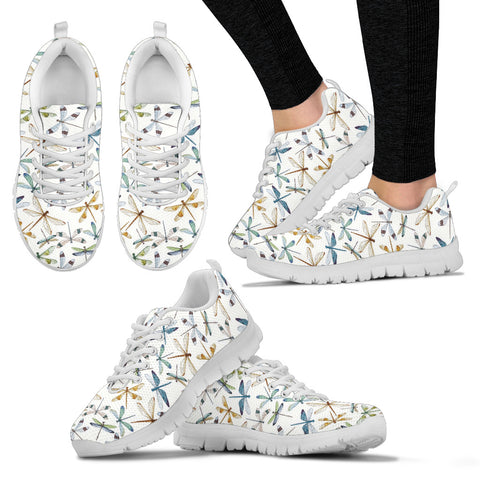 Dragonfly Sneakers - Jabrichank.com