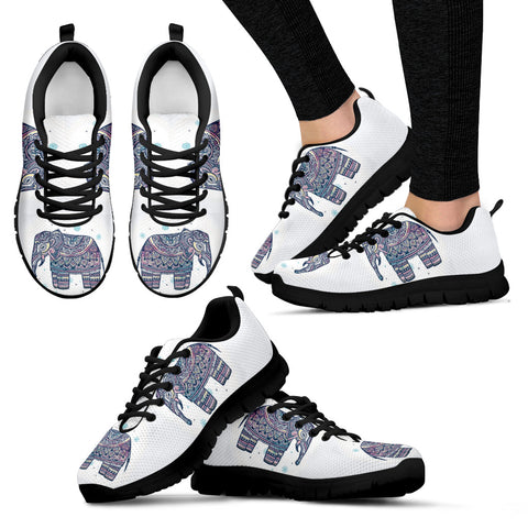 Elephant women's sneakers - Jabrichank.com