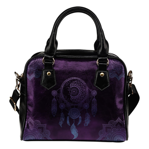 Dream-Catcher Shoulder Handbag - Jabrichank.com
