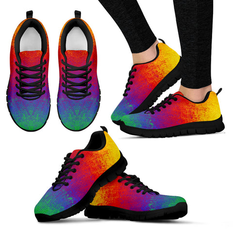 Colorful 3 [Women's Running Shoes] - Jabrichank.com