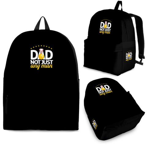 NP Gold Medal Dad Backpack - Jabrichank.com