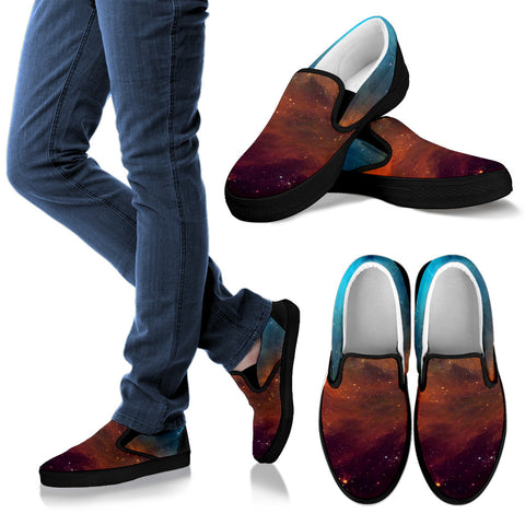NP Universe Men's Slip On Shoes - Jabrichank.com