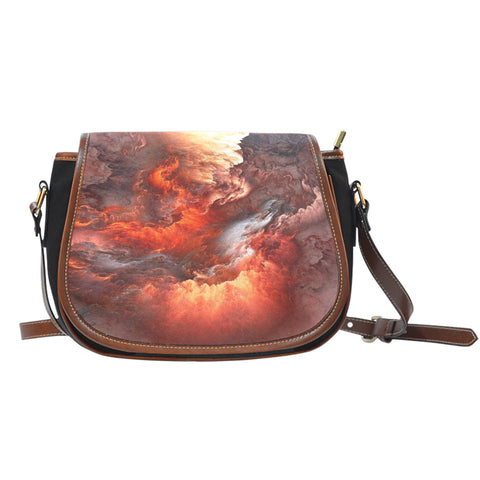 NP Universe Saddle Bag - Jabrichank.com