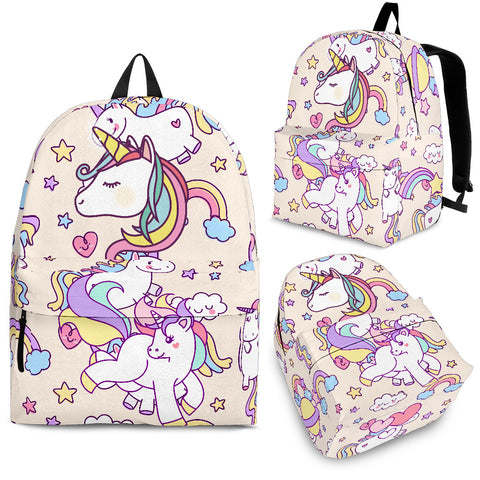 Unicorn Backpack - Jabrichank.com