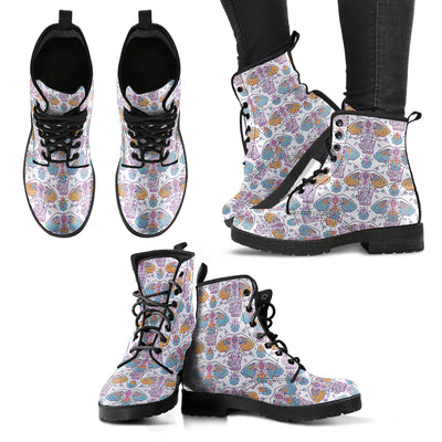 Colorful elephant boots - Jabrichank.com
