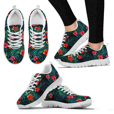Flowers women's sneakers - Jabrichank.com