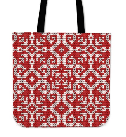 From Grandma With Love Cloth Tote Bag - Jabrichank.com