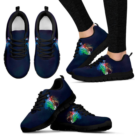 Womens Octopus Sneakers. - Jabrichank.com