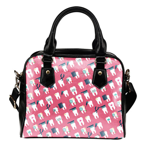 Dental Hygienist Shoulder Handbag - Jabrichank.com
