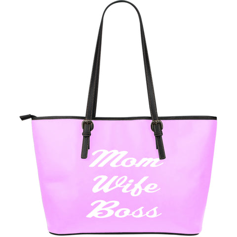 NP Mom Wife Boss Leather - Jabrichank.com