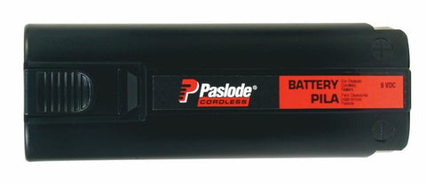 Paslode - 404717 6V NiCad Rechargeable Battery - For all Cordless Tools