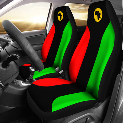 Africa Car Seat Covers - Jabrichank.com