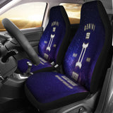 NP Zodiac Gemini Car Seat Covers - Jabrichank.com