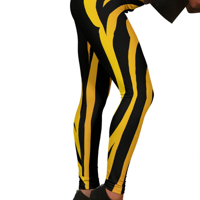 TIGER Leggings - Jabrichank.com