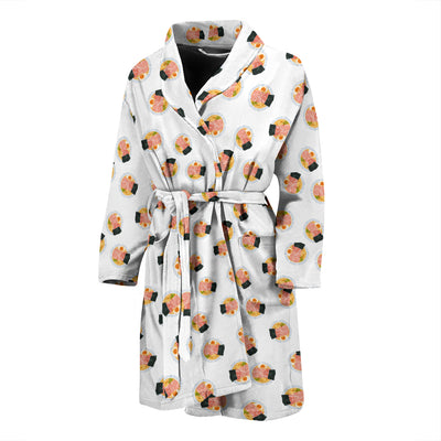 Ramen MEN'S BATHROBE - Jabrichank.com