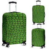 In Love With Crocodile Luggage Cover - Jabrichank.com