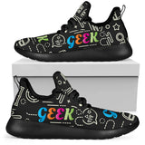 Geek Sneakers - Jabrichank.com