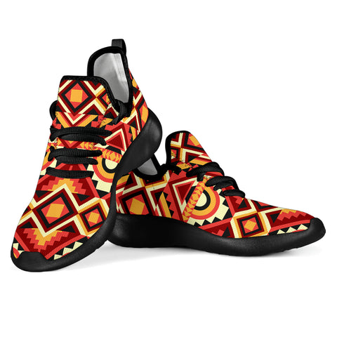 Kaleidoscope Women's Sneakers - Jabrichank.com