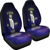 NP Zodiac Virgo Car Seat Covers - Jabrichank.com