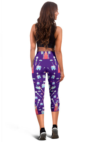 Cute Dental Capris ... - Jabrichank.com