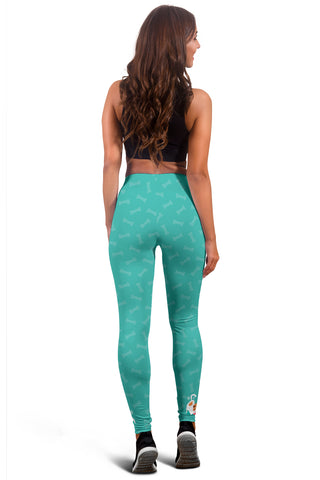 Leggings For Dog Lovers - Jabrichank.com