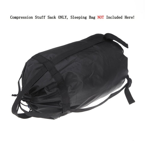 BlueField Lightweight Compression Stuff Sack Bag Outdoor Camping Sleeping