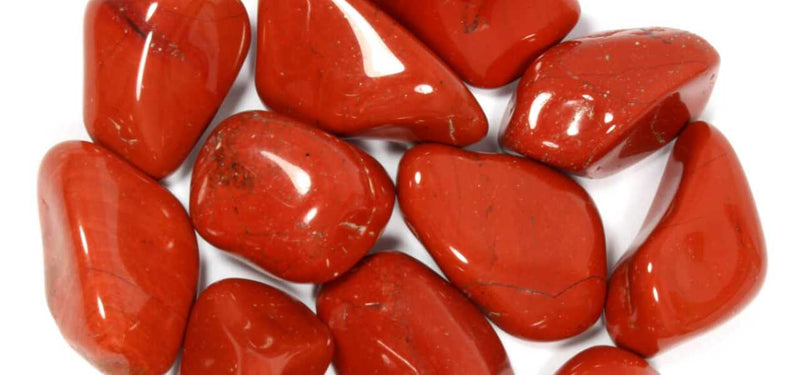 Red Jasper Healing Crystals