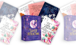 Card Of The Day - Super Attractor - 7th February 2020