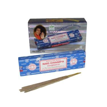 Agarbatti - Satya Incense Sticks (100g)