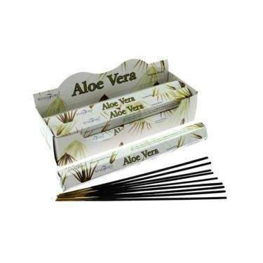 Aloe Vera - Stamford Incense Sticks