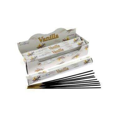 Vanilla - Stamford Incense Sticks