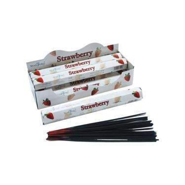 Strawberry - Stamford Incense Sticks