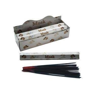 Musk - Stamford Incense Sticks