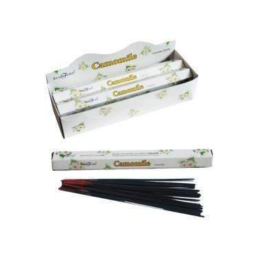 Camomile - Stamford Incense Sticks