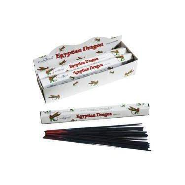 Egyptian Dragon - Stamford Incense Sticks