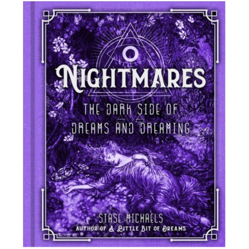 Nightmares : The Dark Side of Dreams and Dreaming