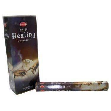 Divine Healing - Hem Incense Sticks