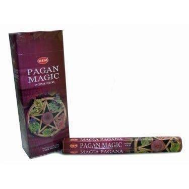 Pagan Magic - Hem Incense Sticks