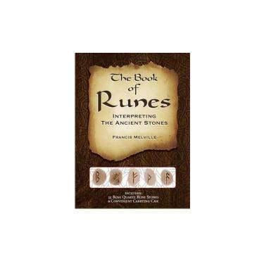 The Book Of Runes (Extended catalogue)