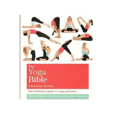 The Yoga Bible