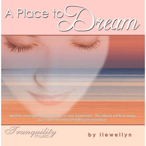 A Place To Dream by Llewellyn