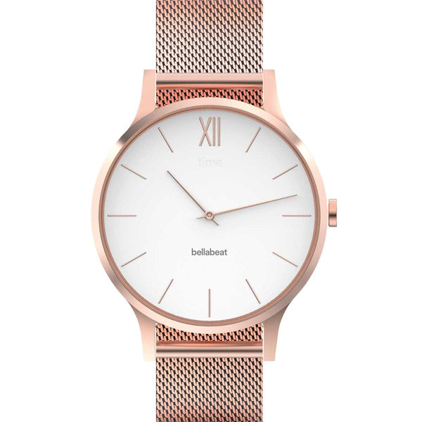 Bellabeat Time Smart Watch - Rose Gold