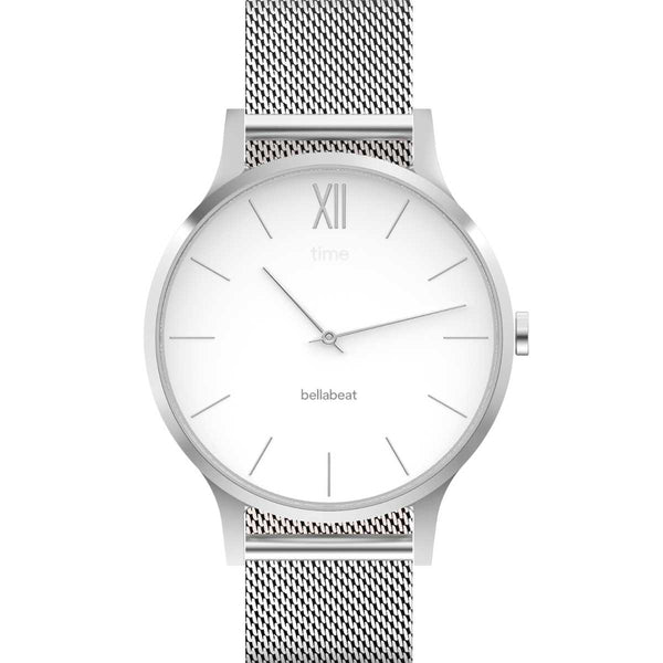 Bellabeat Time Smart Watch - Silver