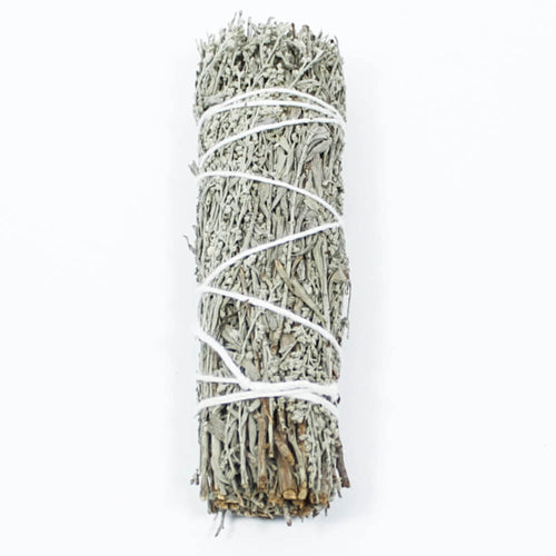 Small Desert Sage Smudge Stick