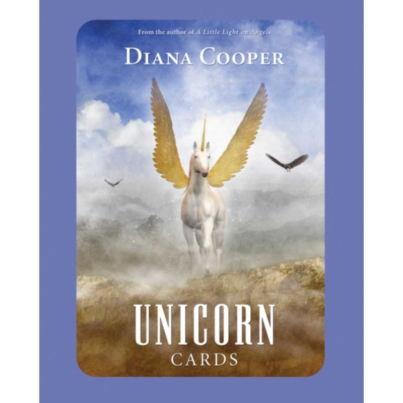 The Unicorn Cards