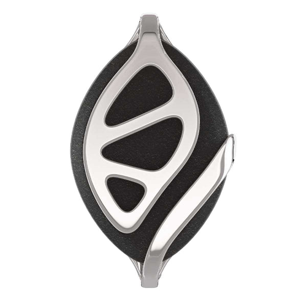 Bellabeat Leaf Urban - Black Silver