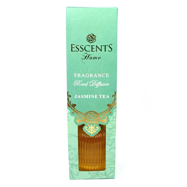 Esscents Reed Diffuser - Jasmine Tea